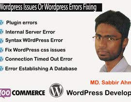 #4 for Suggest how to solve issue with a Wordpress blog post showing blank by sabbirjoy567