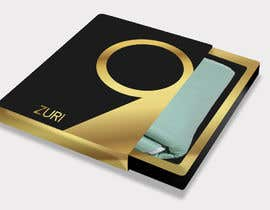 #291 para Design a luxury bedsheet packaging por inventick