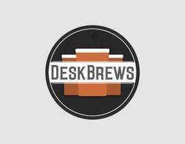 Nro 45 kilpailuun Design a Logo for DeskBrews käyttäjältä alexthedesigner
