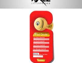 Nro 8 kilpailuun Remake this is door hanger squeeze / lead capture käyttäjältä ArticsDesigns