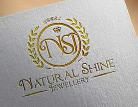 #25 per Logo Design for Jewellery Brand da brightrobel