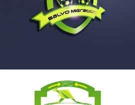 Nro 12 kilpailuun Design a Corporate Soccer Team Badge käyttäjältä FantasyZone