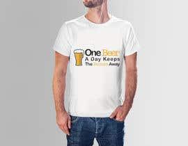 #7 para Trouver design t-shirt original & drôle sur internet por Moos23