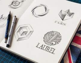 Nro 2 kilpailuun Create sketches/mock ups for logo design käyttäjältä mdnahidaslam365