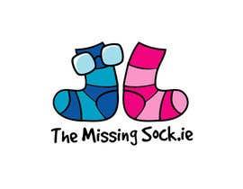 #5 untuk Design a Logo for The Missing Sock.ie oleh mirceawork