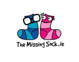 #12 untuk Design a Logo for The Missing Sock.ie oleh mirceawork