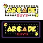 Contest Entry #171 for Logo Design for Arcade Guys