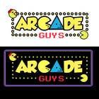 Contest Entry #172 for Logo Design for Arcade Guys