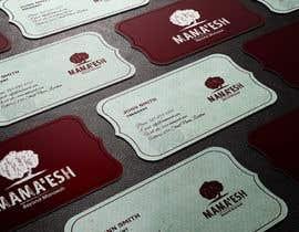 #3 for Design a Business card af Izabela1