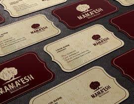 #7 for Design a Business card af Izabela1