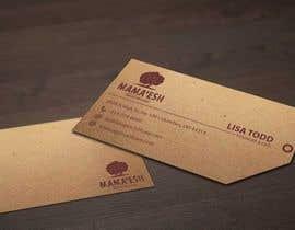 #5 for Design a Business card af shyRosely