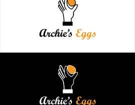 #35 for Logo design to use online and offline - to promote free range egg. Needs to have strong branding by meteh