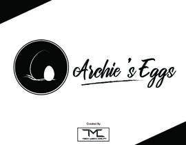#47 for Logo design to use online and offline - to promote free range egg. Needs to have strong branding by techmechcraft