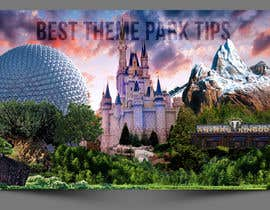 #6 for Header Image Needed for New Website  - Best Theme Park Tips by talk2anilava