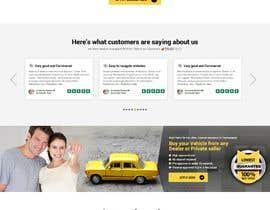 #32 for WebSite for Online Insurance Company af nikil02an