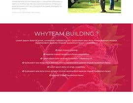 #13 for ReDesign a landing page by alim132647