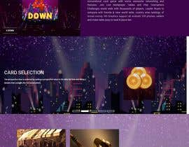 #4 for ReDesign a landing page by reyazmamun