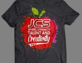 #35 for Staff T-Shirt for School af softboyasad