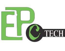 #2 untuk Design a Logo for Tech Company oleh LinquistLexa
