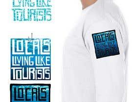 #17 para Design a Pro Fishing Team Shirt por mactais