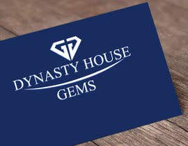#275 for Design a Logo for Diamond & Jewelry Company by ralucaRO