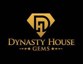 #186 for Design a Logo for Diamond & Jewelry Company by GoldSuchi