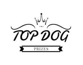 Nro 40 kilpailuun I need a logo for my online business - Top Dog Prizes käyttäjältä tafoortariq
