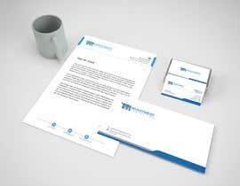 #117 for Design the Corporate Identity for a new company by rsdesiznstudios