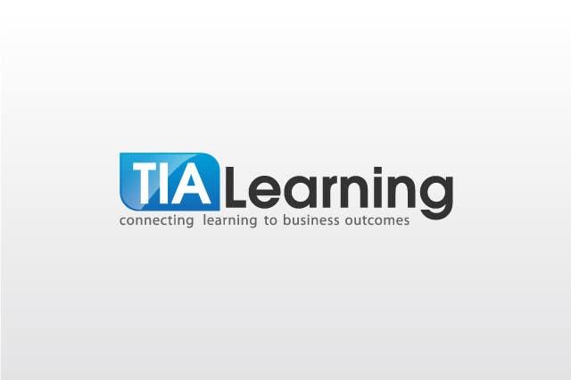Penyertaan Peraduan #364 untuk Logo Design for TIA Learning