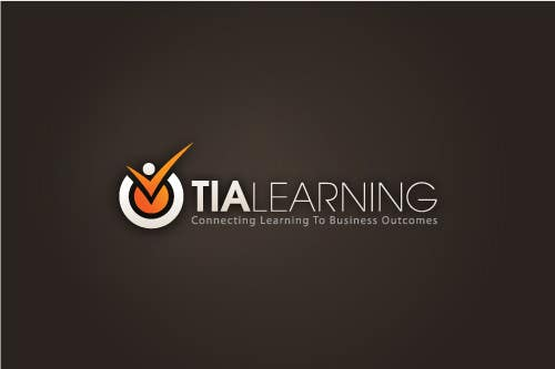 #425 for Logo Design for TIA Learning by logoforwin