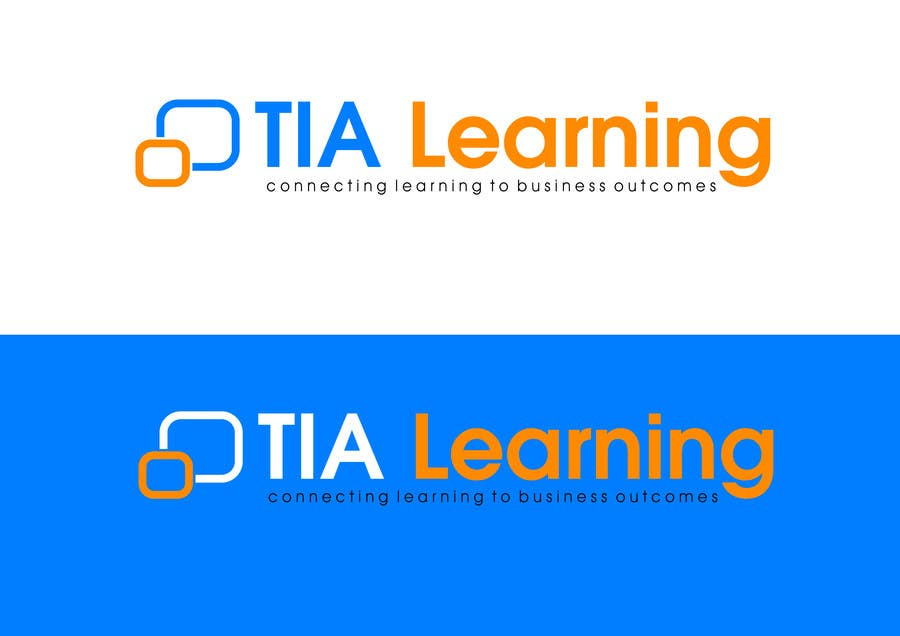 #130 for Logo Design for TIA Learning by Midoelgen