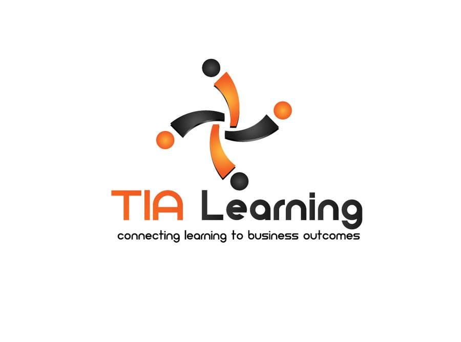 Penyertaan Peraduan #306 untuk Logo Design for TIA Learning