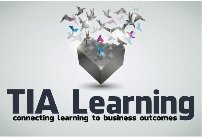 Penyertaan Peraduan #312 untuk Logo Design for TIA Learning