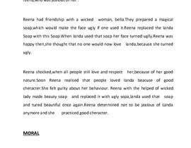 #18 for 10 lines interesting moral stories for kids af samreenmahmood
