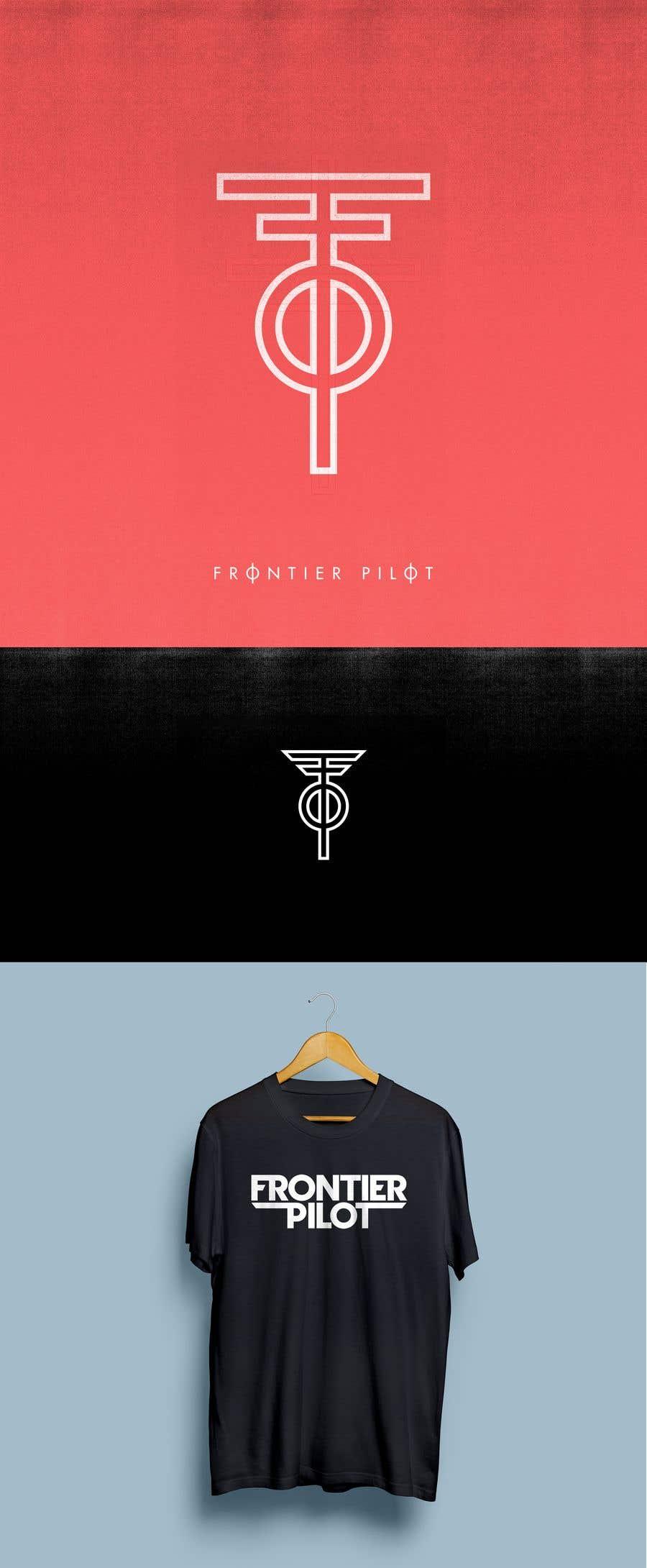 Конкурсная заявка №449 для Design a band font and logo