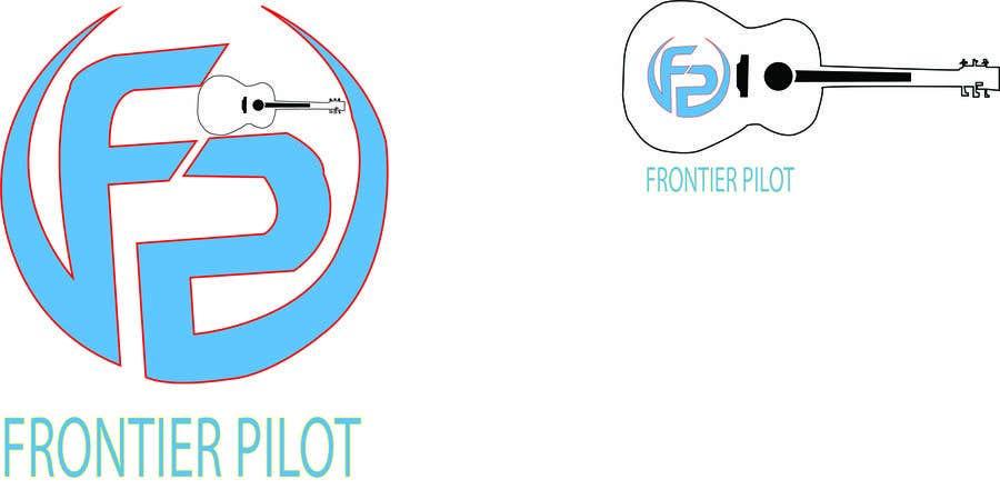 Конкурсная заявка №235 для Design a band font and logo