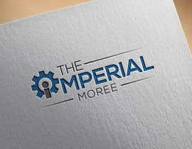 #676 para Design a logo for ---- The Imperial Moree  - Guest Rooms por xiebrahim97