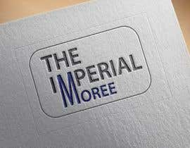 #685 para Design a logo for ---- The Imperial Moree  - Guest Rooms por MDJUBAIDUR
