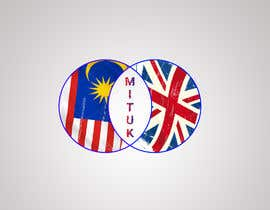 #69 for I need a logo design for my Facebook group - Malaysians in the UK af eemamhhasan