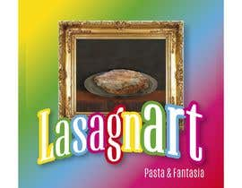 #78 для logo Lasagnart от newlancer71