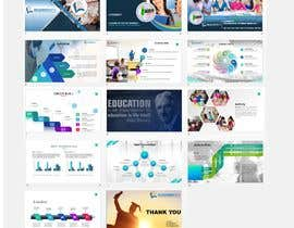 #19 for Design a Powerpoint template af dipayanzed