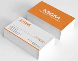 #3 for Business Card and logo by wefreebird