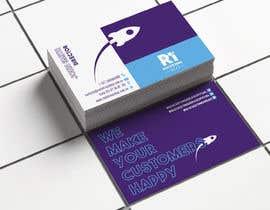 Nro 123 kilpailuun business card design for a digital marketing company! käyttäjältä HuntPatricia