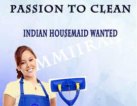 #2 untuk Advertisement for FB to hire Indian Housemaid oleh Mmiraaa