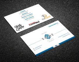 #310 untuk Design some Nice Business Cards oleh MdShakil1676