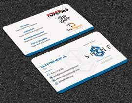 #304 untuk Design some Nice Business Cards oleh sabbir2018