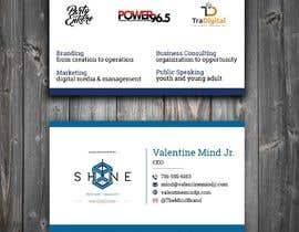 #301 untuk Design some Nice Business Cards oleh sharminkumu