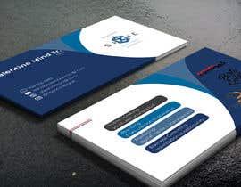 #303 untuk Design some Nice Business Cards oleh Juthy05