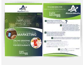#1 for Design a A5 Double Sided Print Ready Leaflet for a Business by mehedihasan4