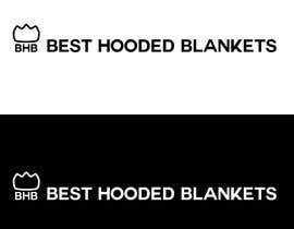 #16 para Hooded Blankets Website Logo por allanayala